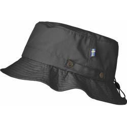 Photo of Fjällräven Outdoor Hut Marlin Shade Hat, Größe M in Dunkelgrau, Größe M in Dunkelgrau Fjällräven