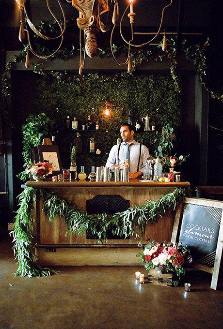 Wedding Planning Bar Wedding Reception Reception Bar Wedding Bar