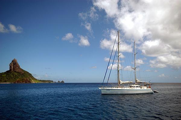 BG Yacht Design - Polar 65