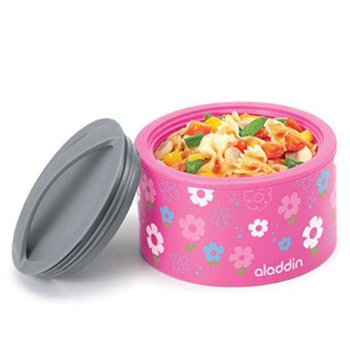 BENTO KIDS Lunch-Box  - PINK