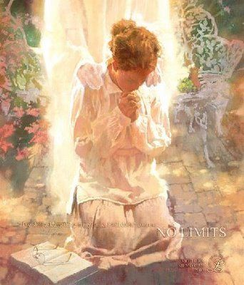 Women of Praise!: THE BEAUTY OF A GODLY WOMAN! |  Lds art, Jesus pictures, Christian art