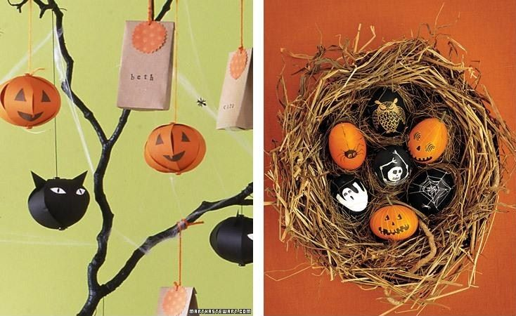 Martha Stewart Halloween Ideas Martha Stewart Halloween - martha stewart outdoor halloween decorations