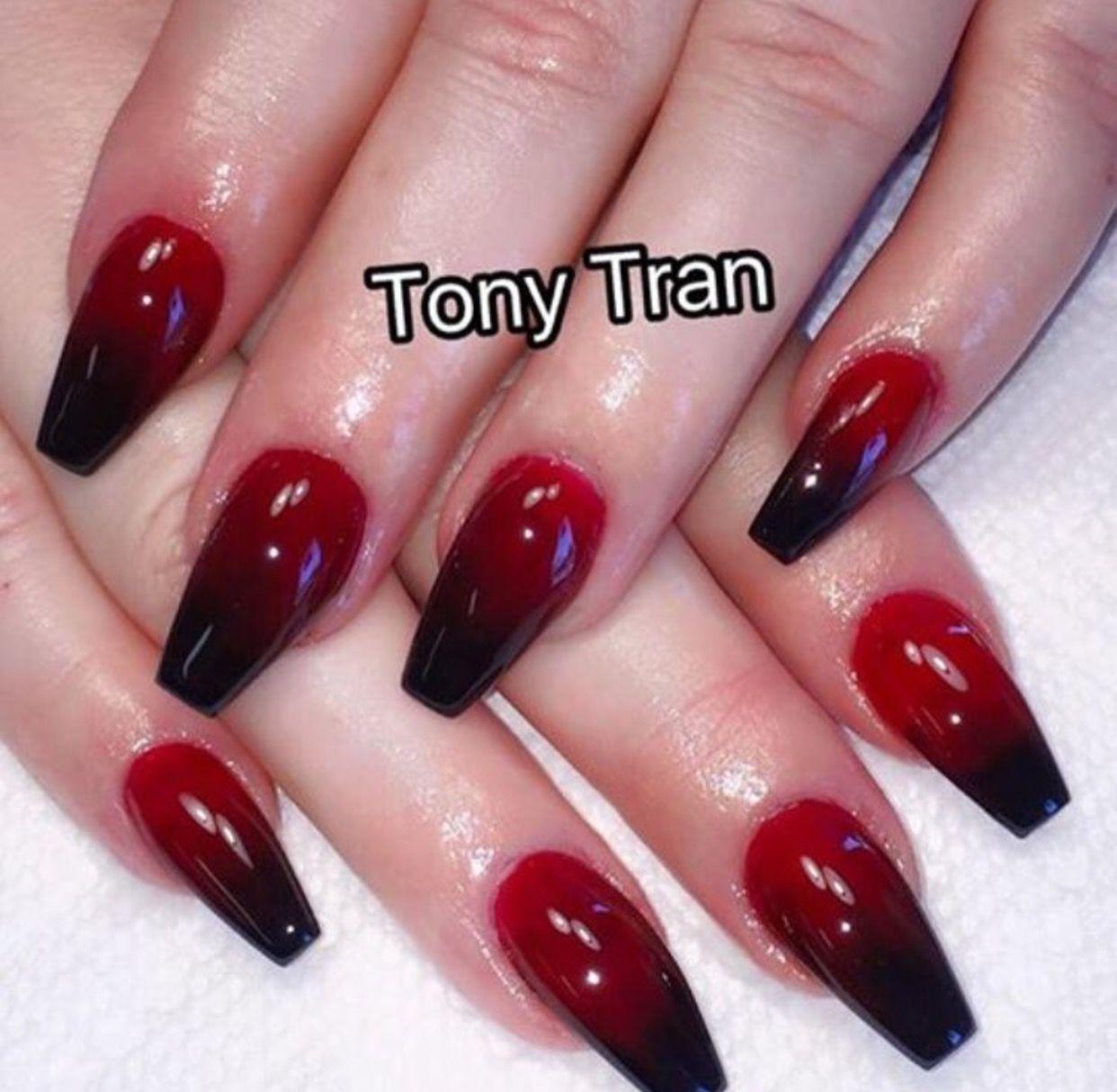 No Polish Only Acrylic Nails Inspiration Acrylic Nails Nail Designs