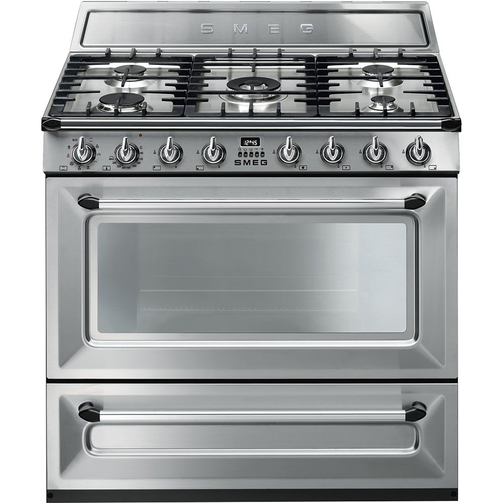 Cucina Elettrica TR90X9 Range cooker, Gas cooker, Dual