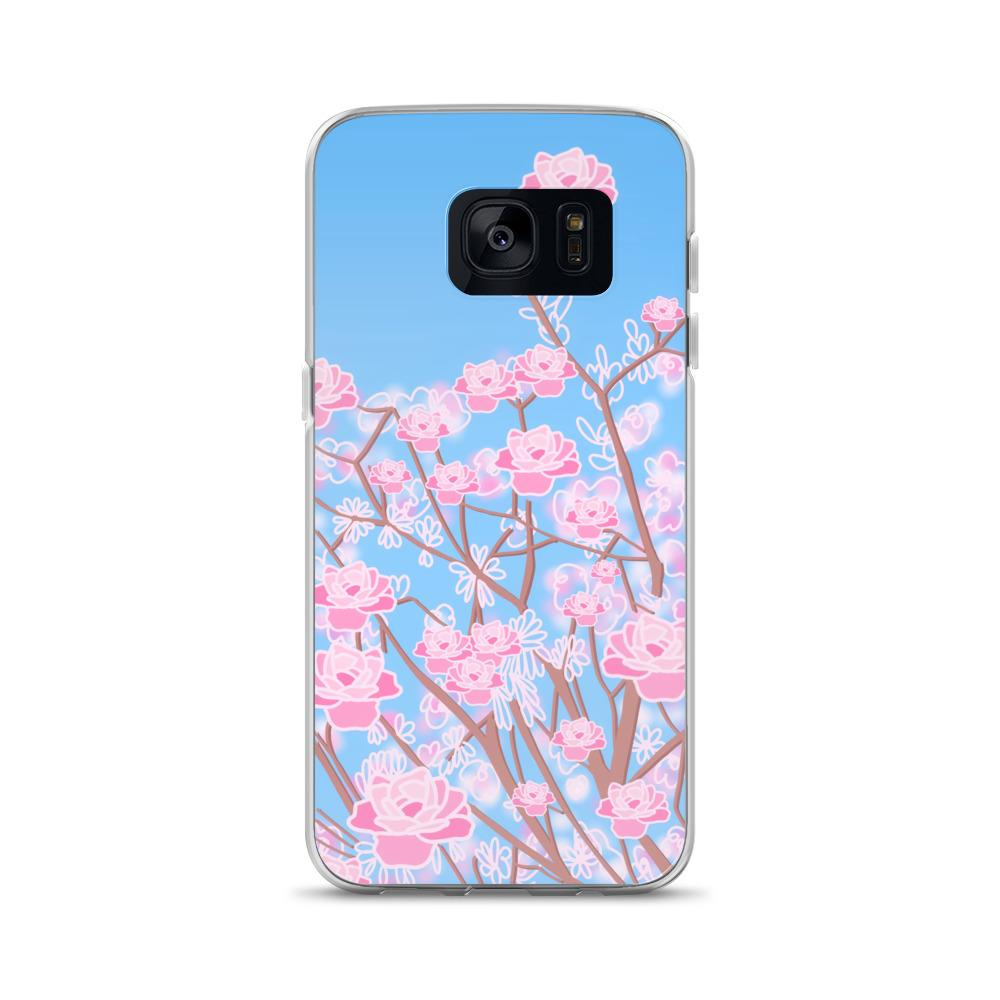 Cherry blossom samsung case iphone cases samsung cases
