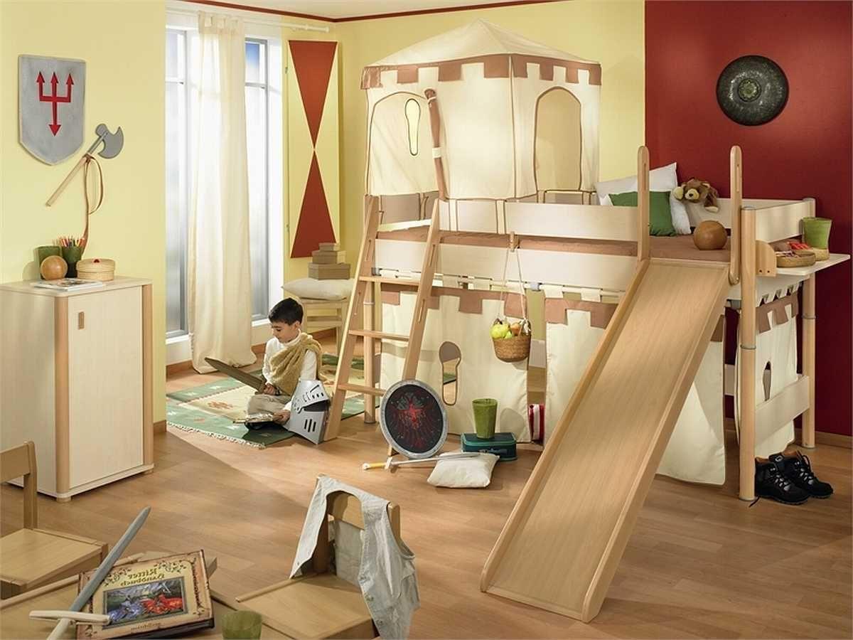 Kinderzimmer Gestalten Ideen Fur Ein Schickes Und Gemutliches