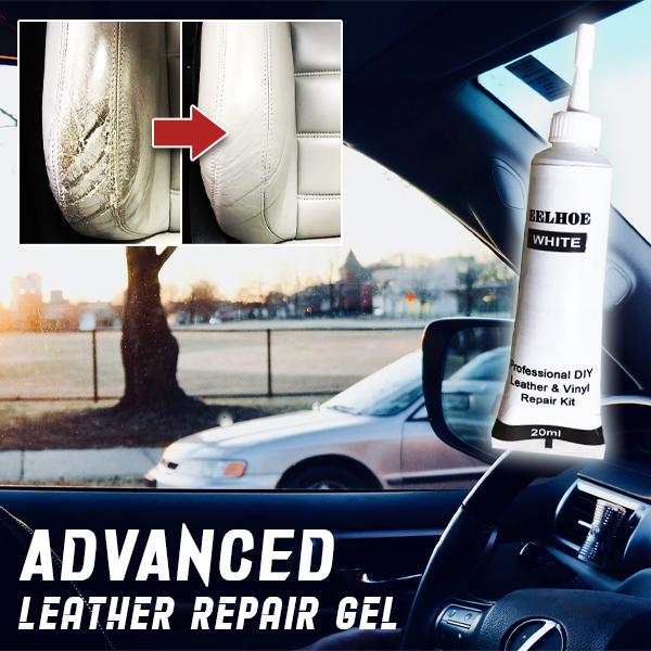 Advanced Leather Repair Gel Jasmine Plus In 2020 Leather Repair Vinyl Repair Repair