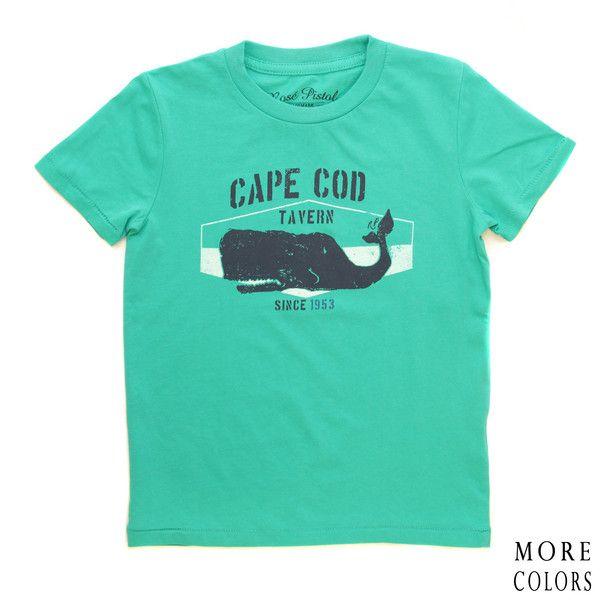 Cape Cod T I Minnows & Guppies