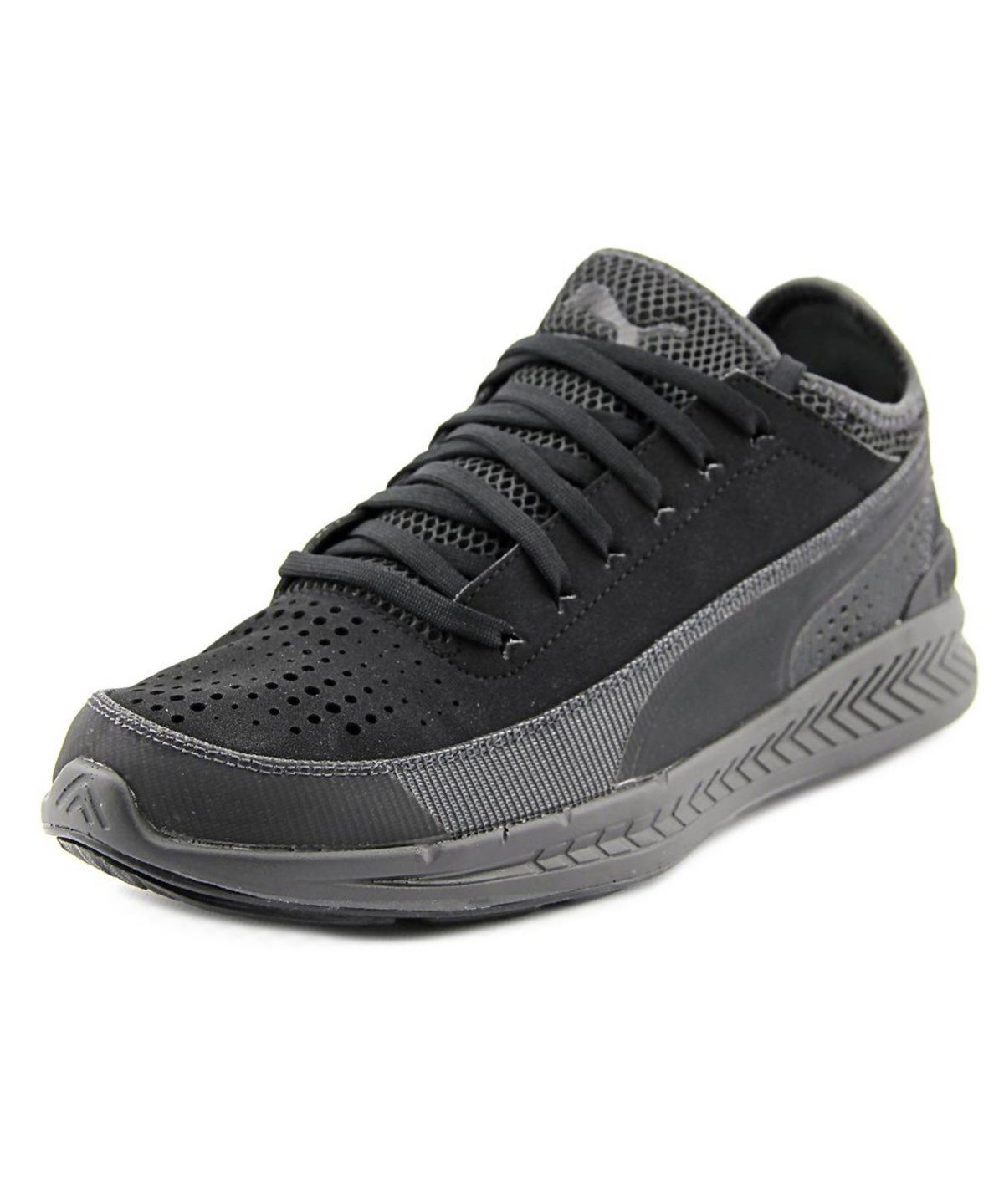 cheap puma shoes men s runners with socks and without socks