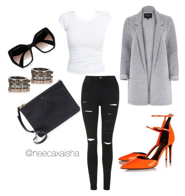 """""""Late for Brunch"""" by neecaxaisha on Polyvore"""