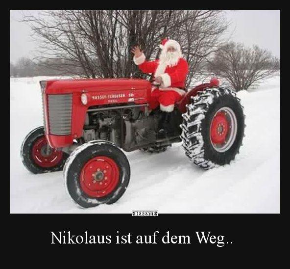 Besten Bilder, Videos und Sprüche und es kommen täglich neue lustige Facebook Bilder auf DEBESTE.DE. Hier werden täglich Witze und Sprüche gepostet! #nikolaustagbilder