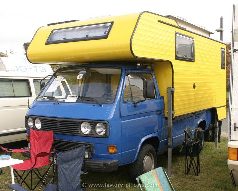 volkswagen t3 pick up camper camping i want pinterest volkswagen classic car magazine. Black Bedroom Furniture Sets. Home Design Ideas
