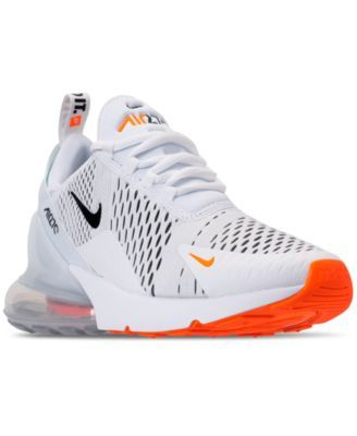 finest selection 445ad b9f65 Nike Men's Air Max 270 Casual Sneakers from Finish Line ...