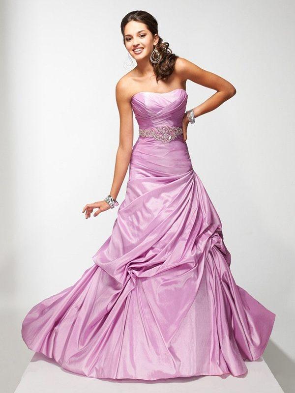 prom dress | Vestidos | Pinterest | Vestido maravilloso, Vestiditos ...
