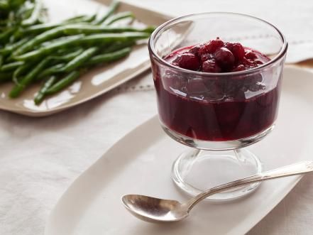 The 99 best thanksgiving side dish recipes cooking channel try new ways to make cranberry sauce using either canned or fresh cranberries with recipes from food network make tyler florences cranberry orange sauce forumfinder Image collections