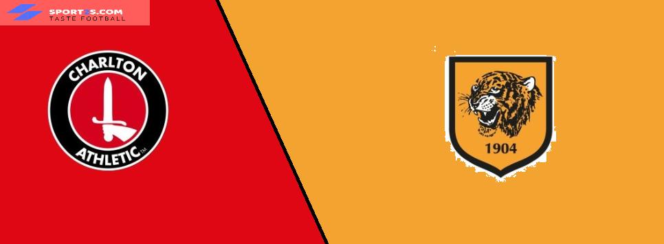 Charlton Athletic vs Hull City LIVE stream, team news, TV