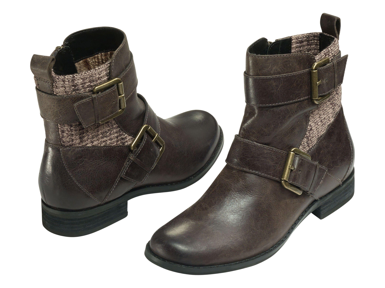 1cd7454d976 Kara Ankle Riding Boot - Iron | capsule closet // winter | Riding ...