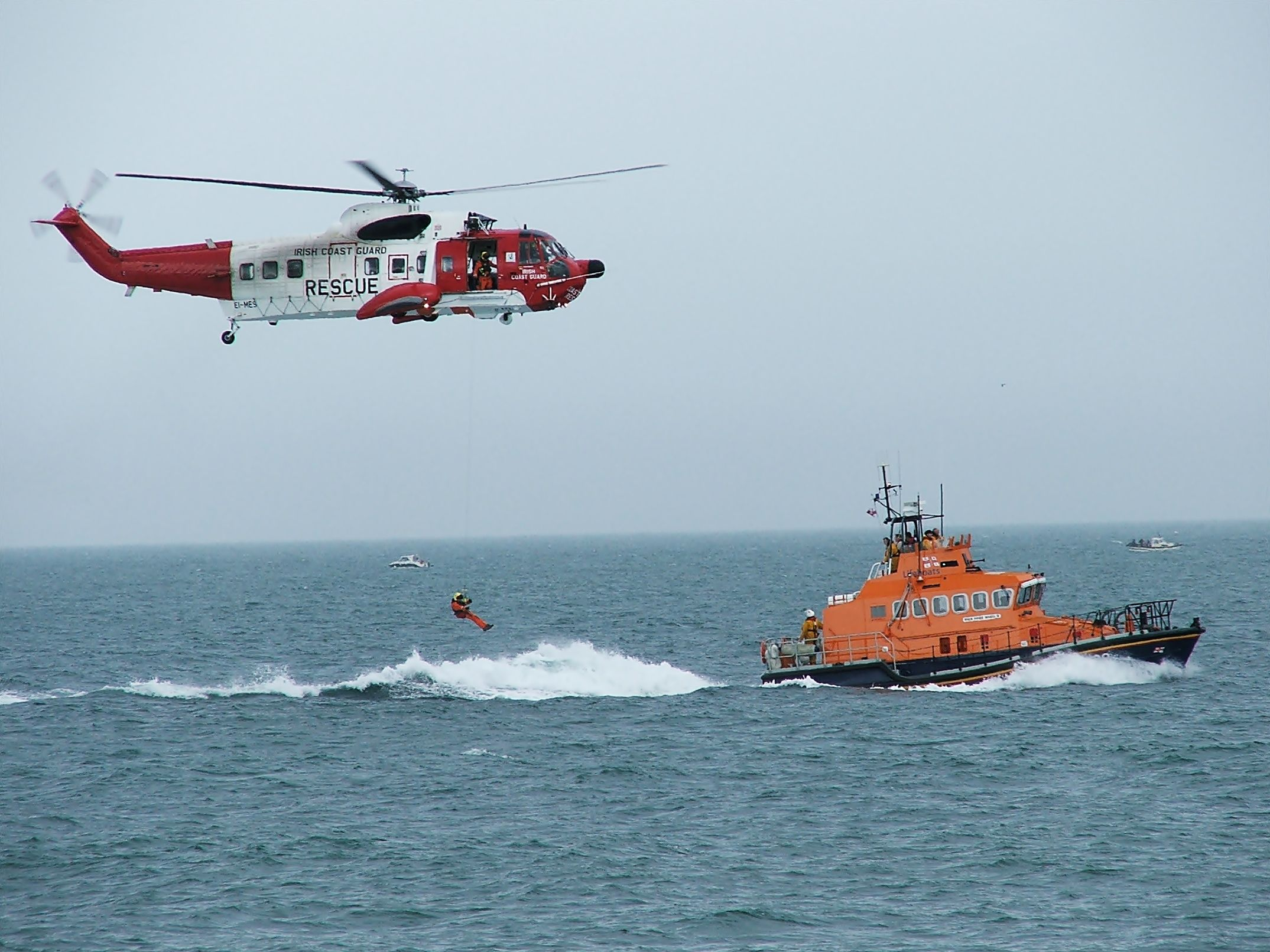 53 helo Coast Guard Search, rescue, Rescue vehicles