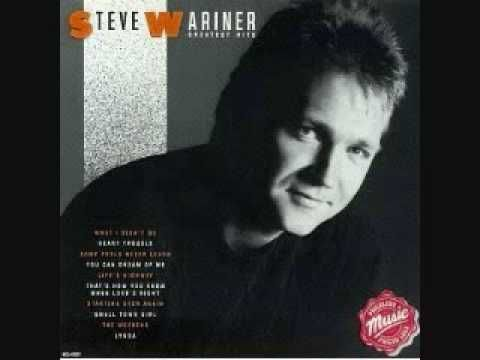 Steve Wariner - Some Fools Never Learn