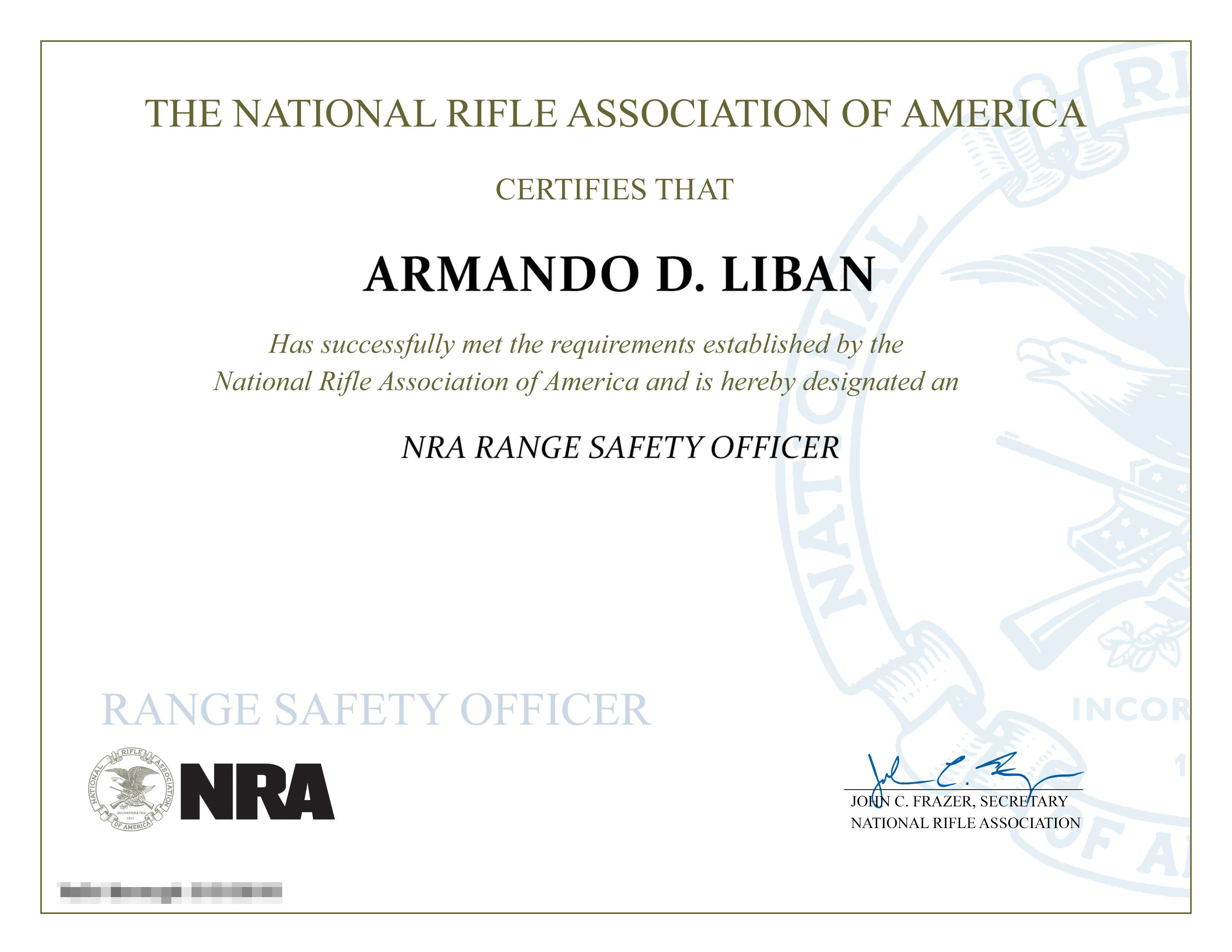 Pin By Armando D Liban On Firearms And Safety Instructions