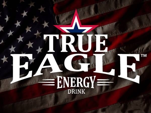 True Eagle Energy Drink Creating Jobs Energizing Our Nation Energy Drinks True Energy