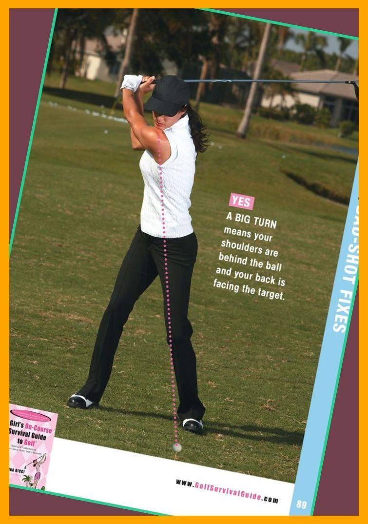 Golf Swing For Juniors – Beginners' Tips