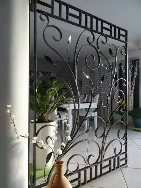 Stunning Wrought Iron Design Ideas That Are Truly Amazing Genmice With Images Wrought Iron Design Wrought Iron Decor Iron Decor