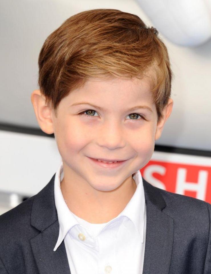 Picture Of Jacob Tremblay Actors Jacobs Child Actors