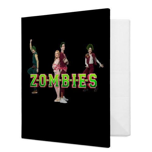 Bring The Cast Of ZOMBIES Alive With This Customizable