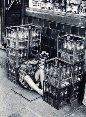 #Vintage #Kids #Milk