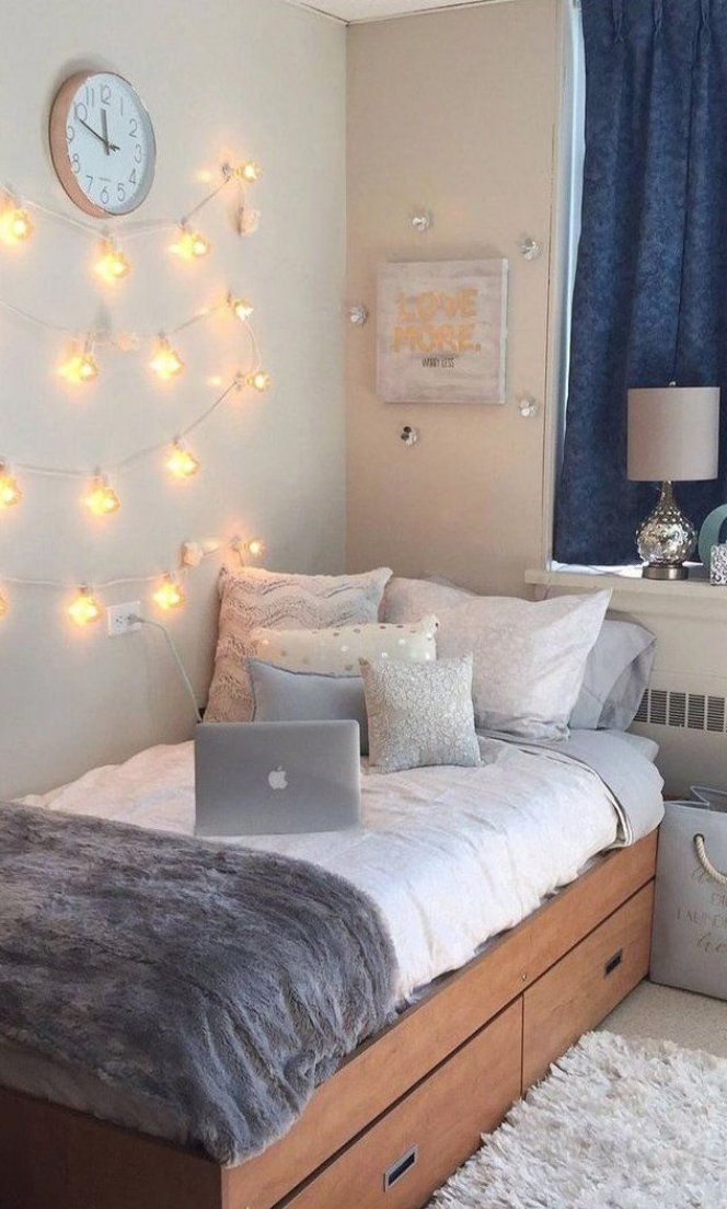 Dorm room decor ideas to get you ready for back-to-school season  36 before and after snapshots of d...