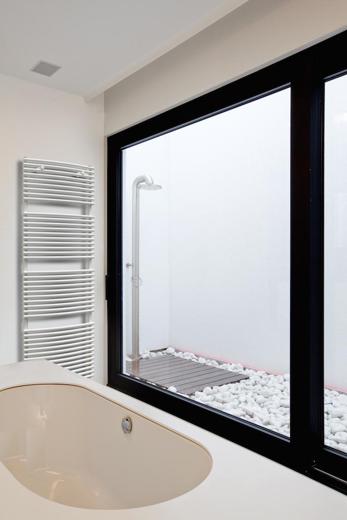 De Vasco Agave handdoekradiator - Slanke, verfijnde, gracieuze warmte