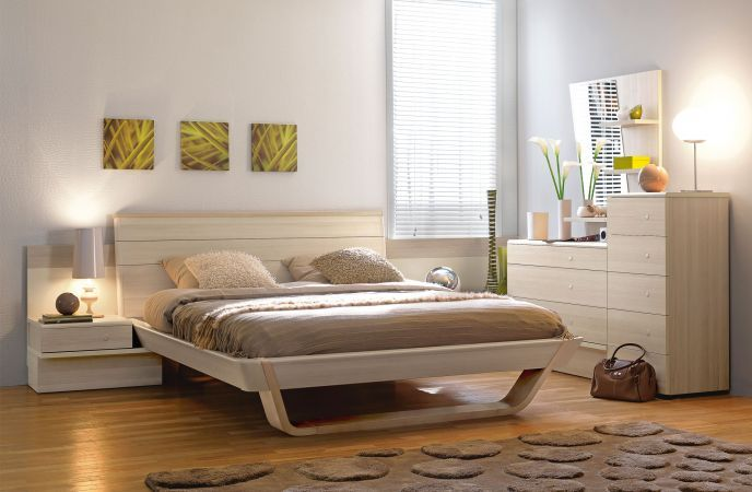 Adult bedroom furniture - Shannon range | Gautier furniture ...