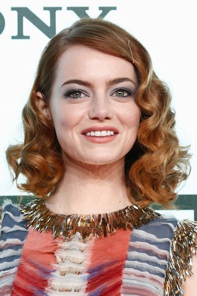 Emma Stone Photos: 'The Amazing Spider-Man 2' Premieres in Berlin