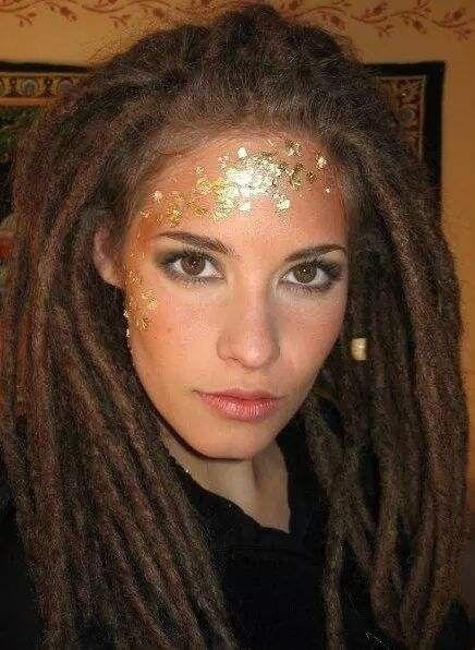 Dreads Cheveux