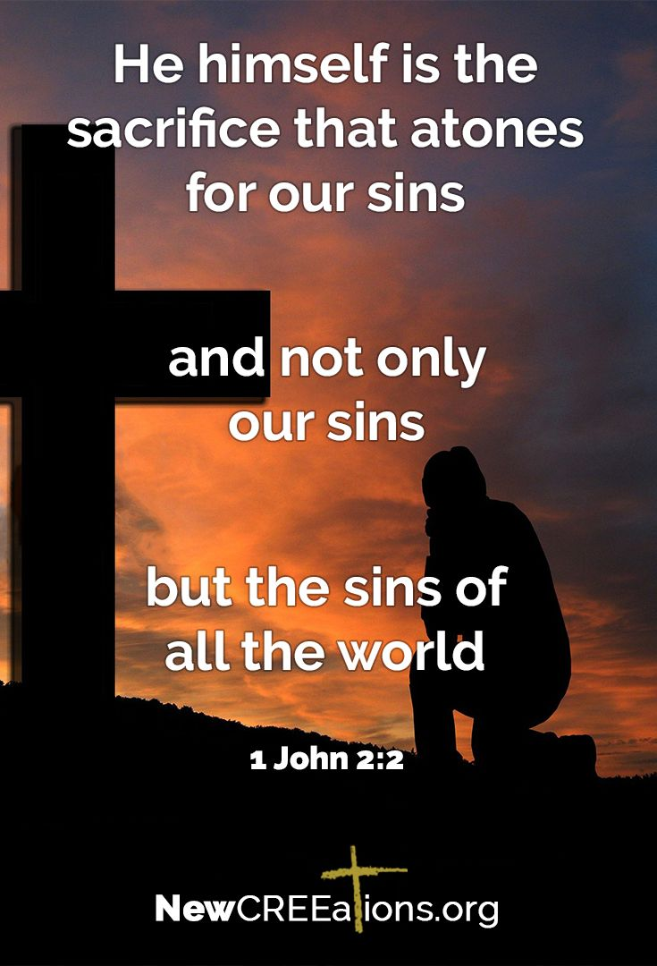 1 John 2 2 With Images Bible Quotes Christian Quotes Jesus