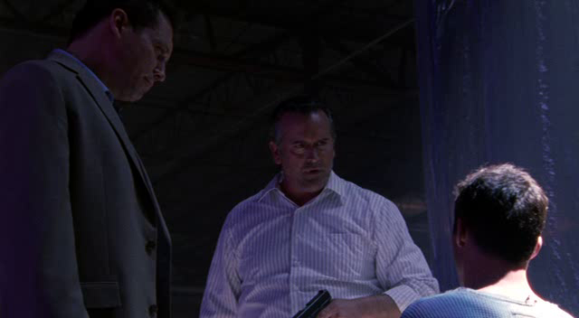 """Burn Notice 3x02 """"Question and Answer"""" - Michael Westen ..."""
