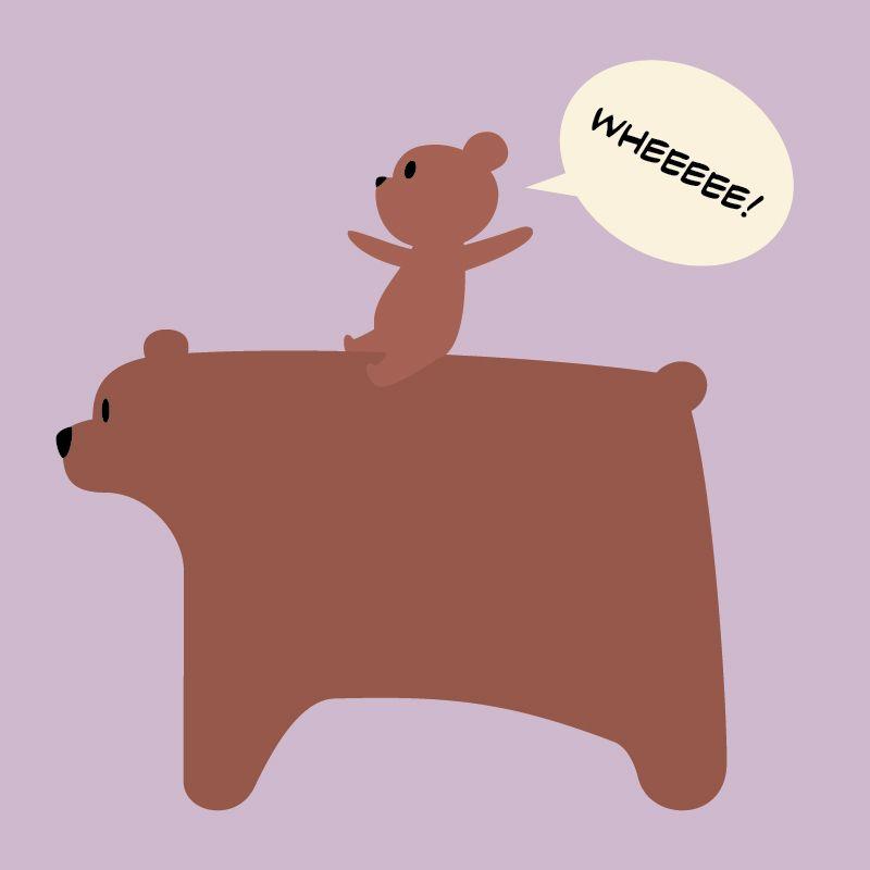 Mother S Day Clipart Bear Clipart Clip Art Original Artwork