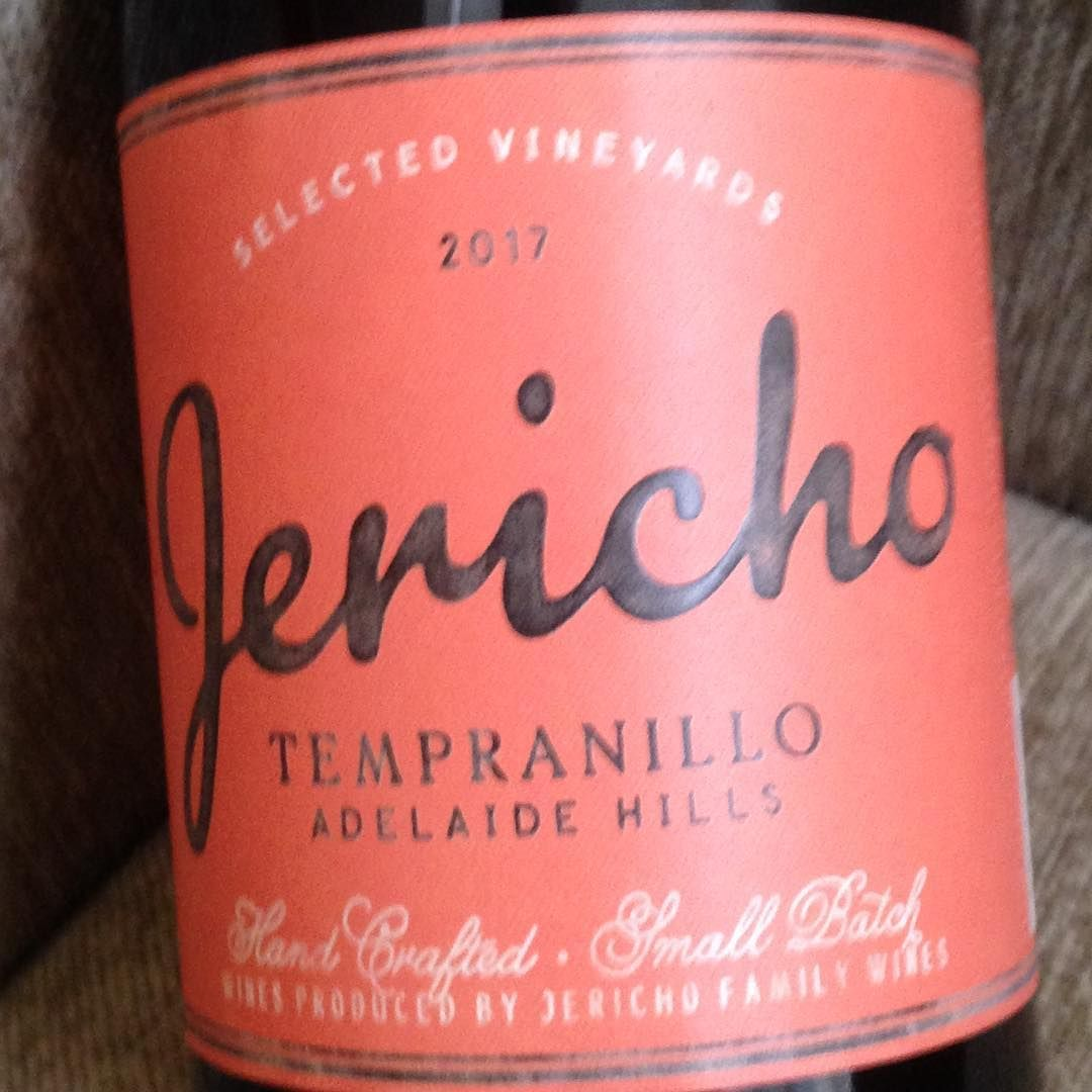 Tempranillo Is One Of The Varieties Described In My Book What Varietal Is That Jerichowines In The Adelaidehills In 2020 Tempranillo Tempranillo Wine Wine Variety
