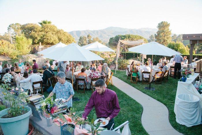 California DIY Wedding Leilani and Brandon\u0027s $10,000 Wedding