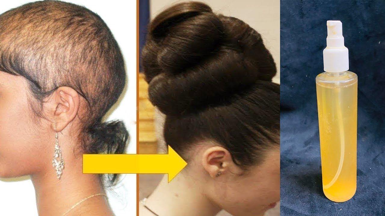 ضعيها على شعرك ولن يتوقف شعرك عن النمو بغزارة و لن يتساقط بعد اليوم ين Hand Soap Bottle Reusable Water Bottle Beauty