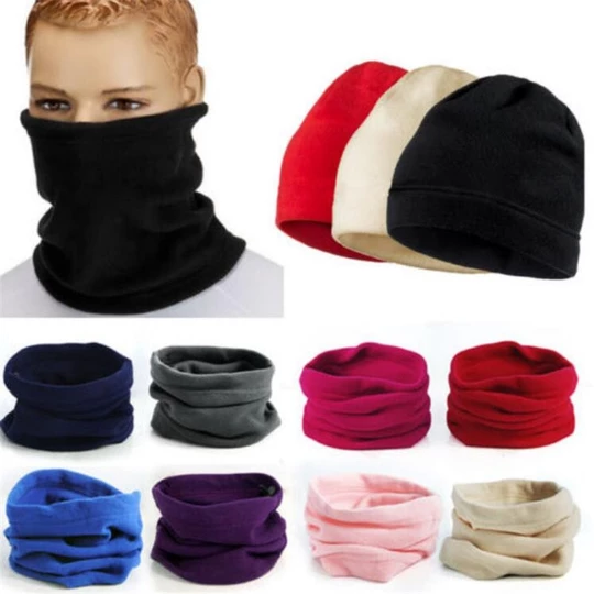 Polar BABY Buff Balaclava Neck Tube Bandana Tube Snood Designed for Under 3/'s