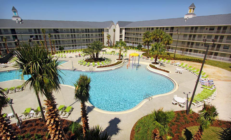 Groupon Stay At Avanti Resort In Orlando Fl Deal Price 69 00