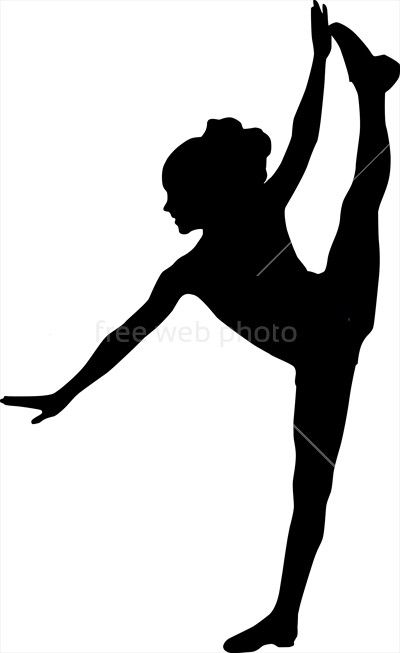 49++ Tap dance black and white clipart info