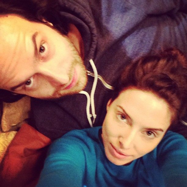 Chris D Elia Dating Whitney Cummings