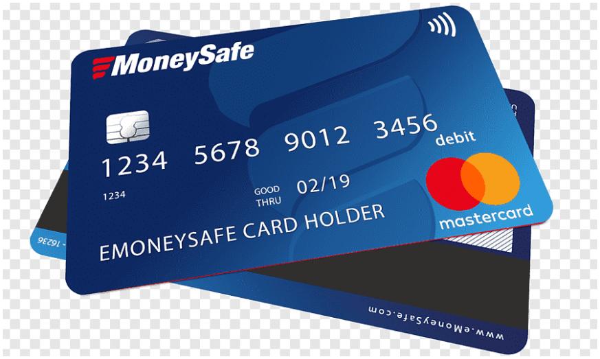 Pin On Creditcard