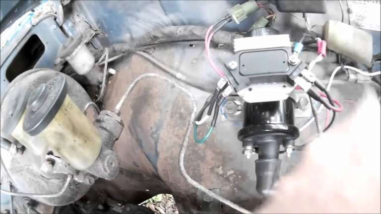 17 Basic Hot Rod Engine Hei Wiring Diagram Engine Diagram Wiringg Net Chevy Nova Hot Rods Car Humor