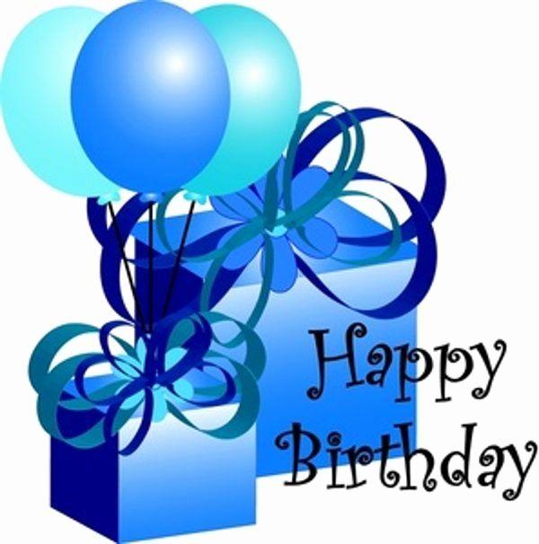 happy birthday wishes for a man luxury happy birthday male clipart rh pinterest com au  happy birthday for him clip art