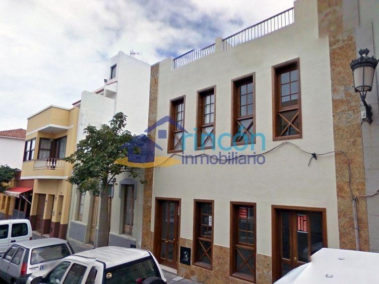Últimos pisos a estrenar de 2 dormitorios en Buenavista del Norte, Tenerife, desde 53.800 €