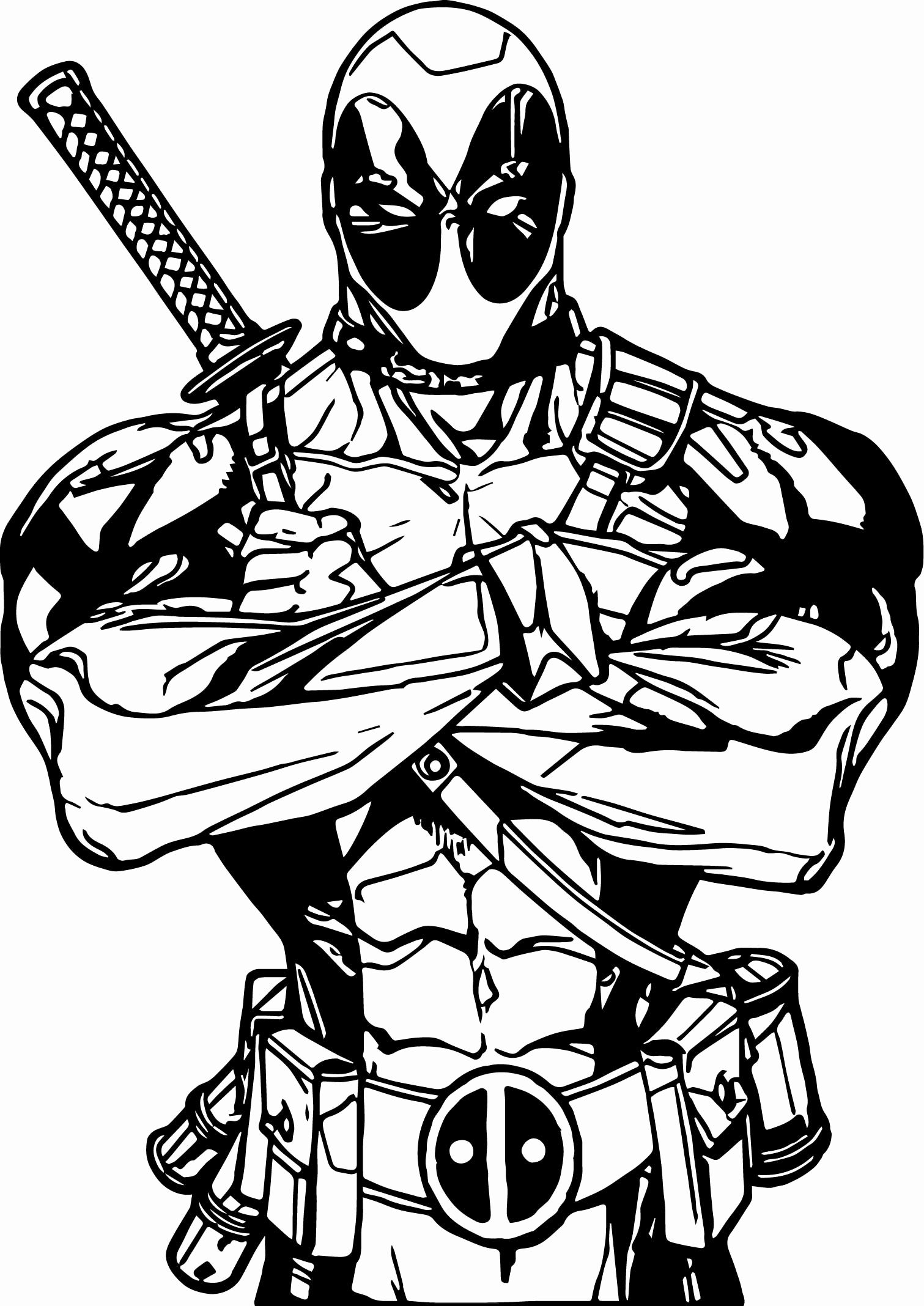 Printable Superhero Coloring Pages For Kids In 2020 Avengers Coloring Pages Avengers Coloring Superhero Coloring Pages